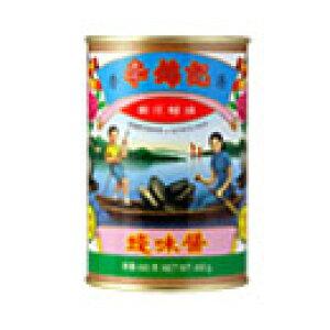 李錦記 特級オイスターソース 白缶詰 490g
