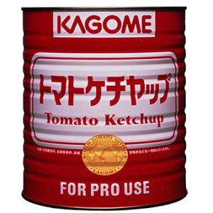 カゴメ トマトケチャップ標準1号缶(3300g)/缶 日本製国産業務用食品
