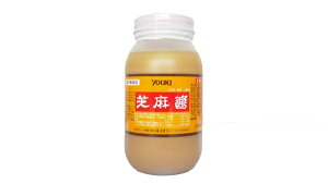 YOUKI ユウキ食品 芝麻醤800g/1本【チーマージャン】日本製国産(na)