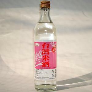 台湾米酒 6本/ガラス瓶【調理酒】台湾産料理酒