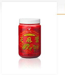 かどや 芝麻醤1kg/1本【チーマージャン・中華用ねりごま】日本製国産
