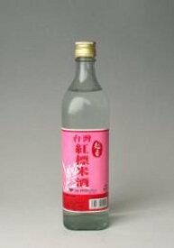 稲香 台湾紅標米酒×6本【台湾米酒 調理酒】台湾産料理酒