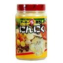 テーオー 生おろしにんにく1kg/1本【冷蔵便】日本製国産業務用ガーリックペースト