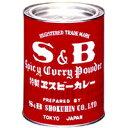 (全国送料無料 代引不可8%)エスビー食品 カレー粉400g×【2赤缶セット】賞味期限:20220817 S&B SB 日本製国産