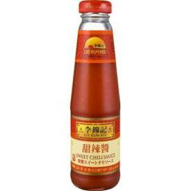 (代引不可 送料無料)李錦記 甜辣醤226g/瓶賞味期限:20211121【リキンキ スイートチリソース】