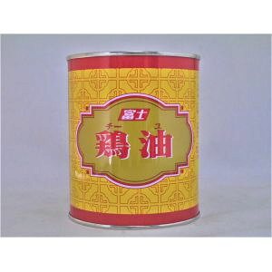 富士食品 鶏油 チキンオイル700g/缶 賞味期限:20200703(他にお得な代引不可・全国送料無料の登録あり)チーユウ とり油 日本製国産業務用食材