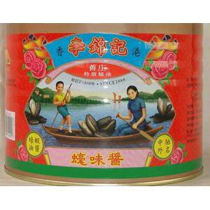 李錦記 リキンキ 特級オイスターソース5LB 2268g/赤缶賞味期限:20201123