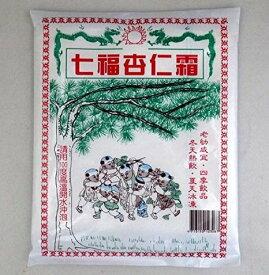 七福 杏仁霜 アーモンドパウダー 台湾産 400g (賞味期限:20210312) アーモンドプードル