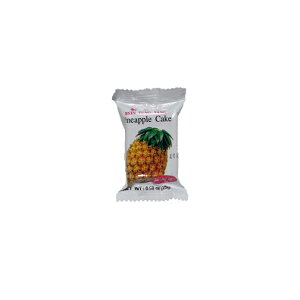 【お試しバラ】 新東陽 鳳梨酥 パイナップルケーキ 台湾産 25g x1個