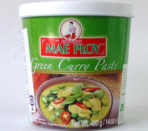 (代引不可・送料無料)種類は選択自由 メープロイ カレーペースト1kg×2本 激辛 タイカレー タイ料理