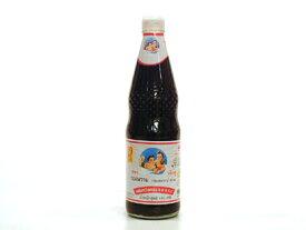 ヘルシーボーイ ブラックスィートソイソース (シューダムワン)950g/瓶 タイ料理