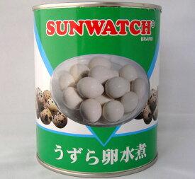 うずら卵水煮/缶 鶉蛋 うずらの卵水煮