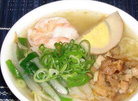 錦華坊 鶏蛋麺(10個入)454g袋麺/1袋【たまご麺】香港ご当地ラーメンスープの素付・インスタントラーメン