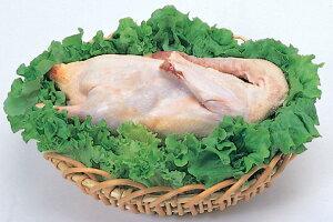 カモ 生ダック【生番鴨】かも肉約2.7kg/1羽 ダック アヒル【冷凍クール便・常温品と混載不可】