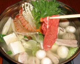 マトン肉 スライス/羊肉 生 1kg 2mmスライス【冷凍クール便・常温品と混載不可】業務用食材
