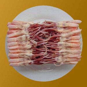 鴨舌 鴨の舌 生1kg/袋【冷凍クール便・常温品と混載不可】
