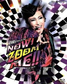 【ポイント3倍】望海風斗 MEGA LIVE TOUR『NOW! ZOOM ME!!』 (Blu-ray Disc)(新品)
