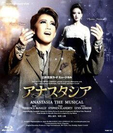 アナスタシア(Blu-ray Disc)(新品)