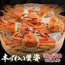 食べ物 ズワイガニ 姿 3kg盛り 600g前後×5尾 約6〜8人前 ずわいがに ギフト ズワイ蟹 セット ボイル ずわい ズワイ …