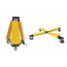 X-Cart(Xカート)台車 小型 収納しやすい ワンタッチ折りたたみ 軽量 スチール製 丈夫
