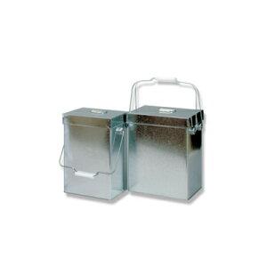 刷毛保管箱(小角)塗料 塗装 ブラシ ペンキ DIY 防水