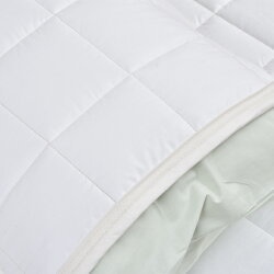 抗ウィルス枕パッド50×50