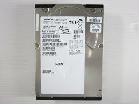 【あす楽対応】日立製サーバー&ワークステーション用HDD HUS103014FLF210 147G/10K Ultra 320 SCSI→USED動作品
