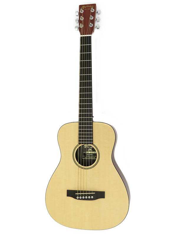 【Martin】マーチン『ミニアコースティックギター』Little Martin LXM 2013年製 1週間保証【中古】b03g/h10AB