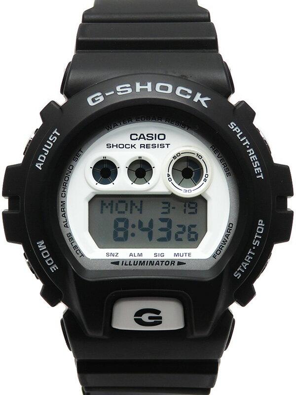 【CASIO】【G-SHOCK】カシオ『Gショック』GD-X6900-7JF メンズ クォーツ 1週間保証【中古】b06w/h18A