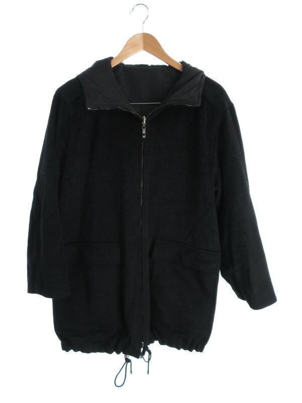 【MaxMara】【アウター】マックスマーラ『リバーシブルジャケット size36』メンズ 1週間保証【中古】b01f/h07AB