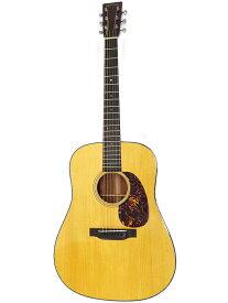 【Martin】【工房メンテ済】マーチン『アコースティックギター』D-18 Authentic 1937 2007年製 1週間保証【中古】b03g/h03AB