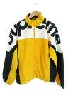 【Supreme】【Shoulder Logo Track Jacket】シュプリーム『ナイロンジャケット sizeM』19FW メンズ ブルゾン 1週間保…