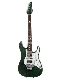 【Schecter】シェクター『エレキギター』SD-2-24-AL 2017年製 1週間保証【中古】