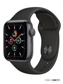 【Apple】【アップルウォッチ SE】【未開封】アップル『Apple Watch SE GPSモデル 40mm』MYDP2J/A ボーイズ スマートウォッチ 1週間保証【中古】