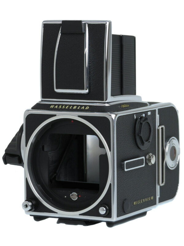 【HASSELBLAD】ハッセルブラッド『503CW ミレニアムキット』12033 中判カメラ 1週間保証【中古】b03e/h14B