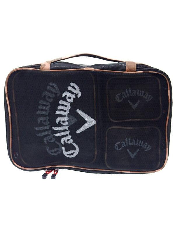 【CALLAWAY】【TG-1 Travel Case Set FW 17 JM】キャロウェイ『TG-1 トラベルケースセット』5917599 2017年モデル トラベルカバー 1週間保証【中古】b02e/h19A