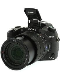 【SONY】ソニー『Cyber-shot(サイバーショット) RX10 IV』DSC-RX10M4 2010万画素 24-600mm相当 4K動画 コンパクトデジタルカメラ 1週間保証【中古】b03e/h08AB