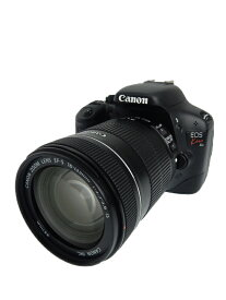 【Canon】キヤノン『EOS Kiss X4 レンズキット』KISSX4-1855ISLK 1800万画素 3インチ デジタル一眼レフカメラ 1週間保証【中古】b03e/h03AB