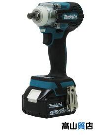 【makita】マキタ『18V-6.0Ah充電式インパクトレンチ』TW300DRGX 1週間保証【新品】