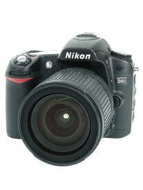 【Nikon】ニコン『D80 AF-S DX18-135Gレンズキット』2006年9月発売 高画質・多機能 デジタル一眼レフカメラ 1週間保証【中古】b06e/h19AB