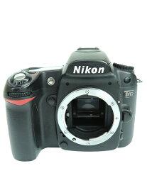 【Nikon】ニコン『D80 ボディ』1020万画素 APS-C 光学30倍 2.50インチ デジタル一眼レフカメラ 1週間保証【中古】b03e/h07AB