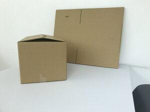 引越し用 (中) ダンボール だんぼーる 段ボール ダンボール箱 だんぼーる箱 段ボール箱 30枚 内寸480×345×305 K6 A式