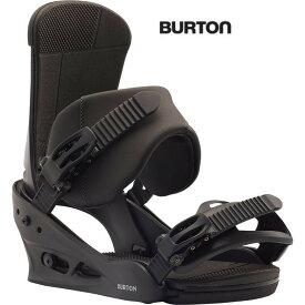 【19-20】BURTON BINDING Re:Flex CUSTOM Sサイズ バートン カスタム BLACK