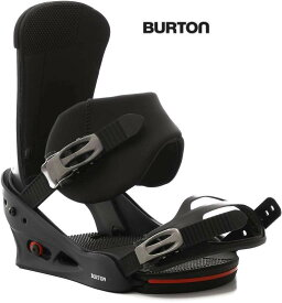【19-20】BURTON BINDING Re:Flex CUSTOM バートン カスタム BLUE/RED