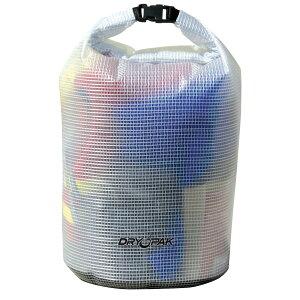 Kwik Tek キウイテック DRY PAK Roll Top Dry Gear Bag 9.5x16 Inch ドライ パック