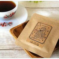アマビエドリップパック6個入(アマビエブレンド)【珈琲コーヒーギフトギフトセット自家焙煎あまびえプチギフトアマビエコーヒー】