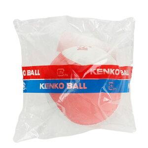 (ケンコー)ケンコーソフトボール 回転2号 SKTN2-KEN SKTN2 野球 ボール