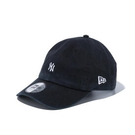 (NEW ERA)Casual Classic  NY 衣料小物 キャップ 12540496−BLK