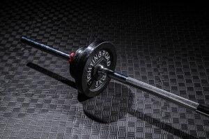 バーベル セット 30kg 高品質 ストレート バー シャフト プレート ベンチプレス 筋トレ 器具 グッズ トレーニングマシン 自宅 送料無料 女性 ファイティングロード 筋トレ トレーニング ダイ
