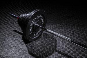 バーベル セット 100kg 高品質 ストレート バー シャフト プレート ベンチプレス 筋トレ 器具 グッズ トレーニングマシン 自宅 送料無料 女性 ファイティングロード 筋トレ トレーニング ダイ